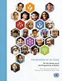 Framework of Actions for the Follow-Up to the Programme of Action of the International Conference on Population and Development : Report of the Secretary-General, United Nations, 1618000209