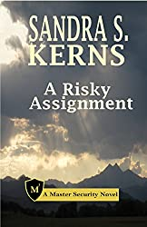 A Risky Assignment (Master Security Book 2)