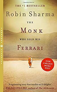 the alchemist amazon co uk paulo coelho books the monk who his ferrari