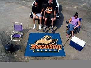 "Marca nueva Morgan State Tailgater alfombra 60""72"""