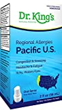 Dr. King's Natural Medicine Regional Allergies, Pacific U.S, 2 Fluid Ounce