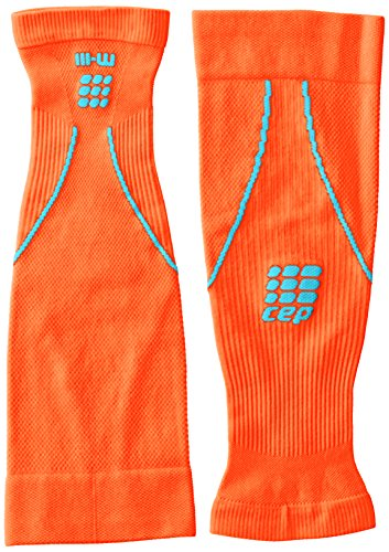 0 Sleeves 2 hawaii Calcetines Sleeve Calf Cep Pro Blue Sunset ZXvnq