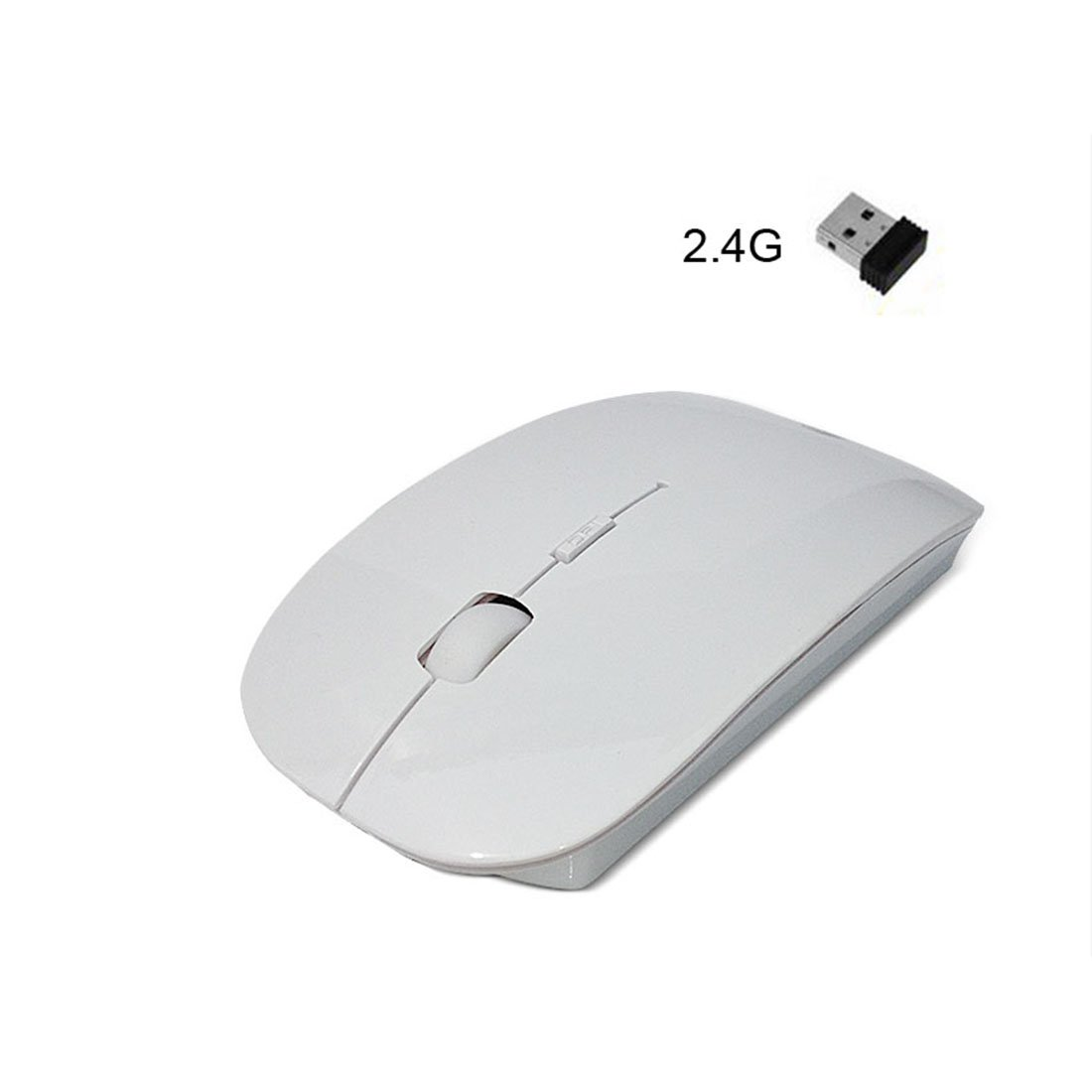 usb wireless mouse not working mac