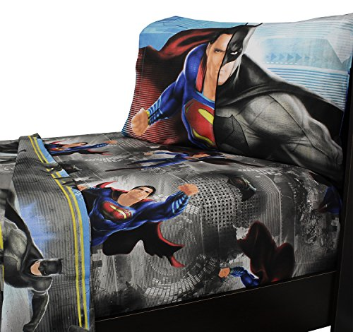 batman twin bed sheets - 2