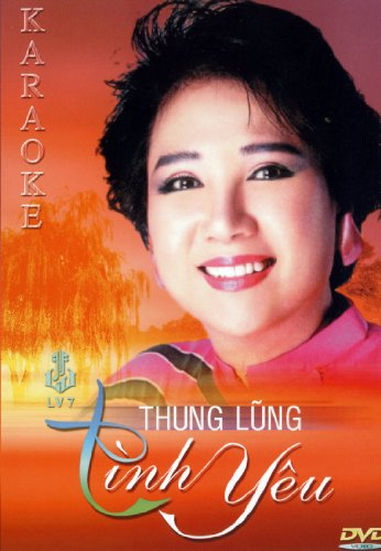 Thung Lung Tinh Yeu (Karaoke)