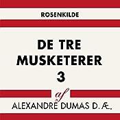 De tre musketerer 3 | Alexandre Dumas