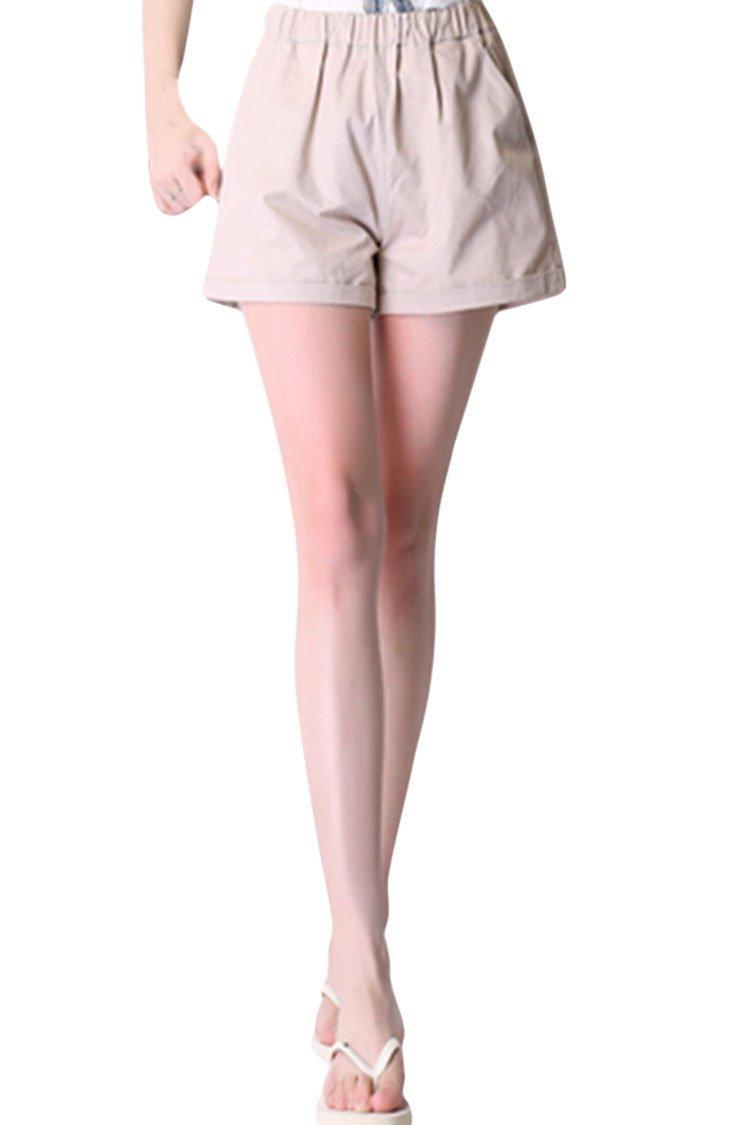 Vertiar Womens Summer Shorts with Pockets