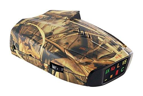 Cobra ESD 920 Camo Radar/Laser Detector