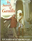 In Search of Gandhi, Richard Attenborough, 0832902373