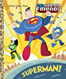 Superman! (DC Super Friends), Billy Wrecks, 0307931951