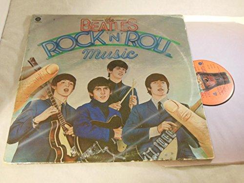 Beatles - The Beatles Rock