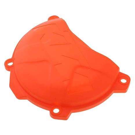 Sharplace 1 Pieza Protector Cubierta de Embrague Piezas de Recambios de Motocicletas: Amazon.es: Coche y moto