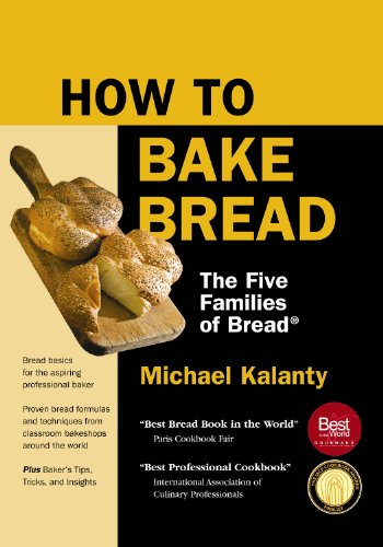 how to bake bread - 6