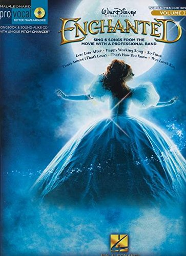 Download Enchanted: Pro Vocal Mixed Edition Volume 2 ebook