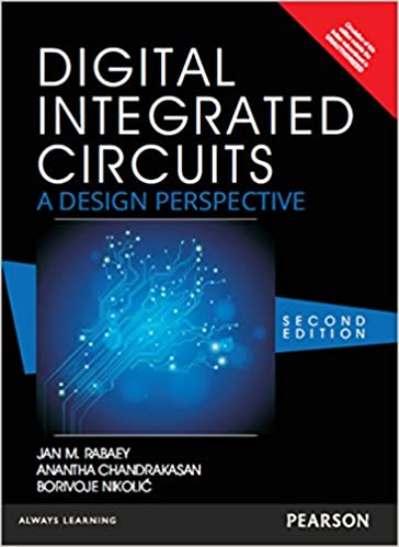 Buy Digital Integrated Circuits: A design perspective Book Online at ...
