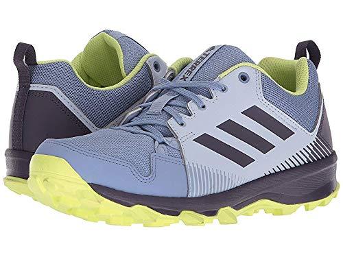 adidas outdoor Women's Terrex Tracerocker W Trail Running Shoe aero Blue/Trace Purple/semi Frozen Yellow 7 M - Women Shoes Outdoor Adidas