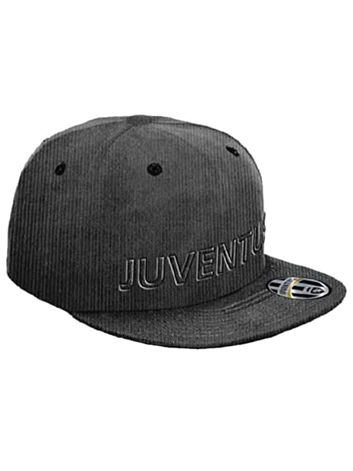 Cappello Juve Snapback Feltro Berretto baseball gadget tifosi Juventus   20115 c2c184264e4b