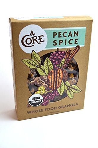 Core Granola (Pecan Spice)