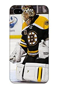 New Tpu Hard Case Premium Iphone 4/4s Skin Case Cover(boston Bruins Nhl Hockey 93) For Christmas Gift