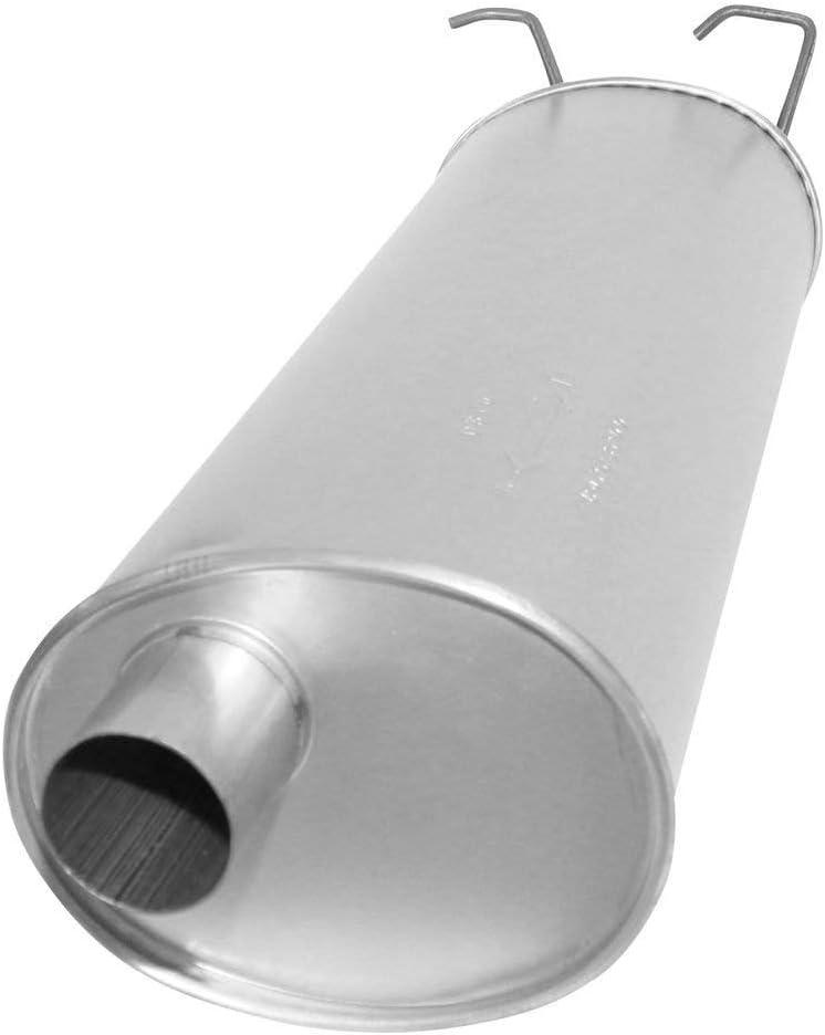 AP Exhaust Products 700291 Exhaust Muffler