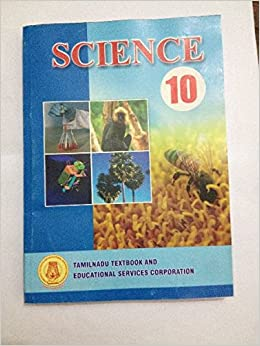 Standard 6th book science nadu tamil
