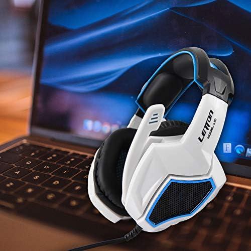 Stéréo Casque Gaming,SA902 7.1 Surround Pro - Actualités des Jeux Videos