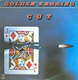 Golden Earring: Cut LP VG+/NM Canada 21 Records T1-1-9004