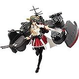 アーマーガールズプロジェクト 艦隊これくしょん -艦これ- 榛名改二 全高約14cm フィギュア