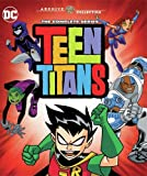 Teen Titans: The Complete Series [Blu-ray]