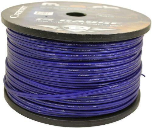 14 gauge speaker wire 20 feet - 3