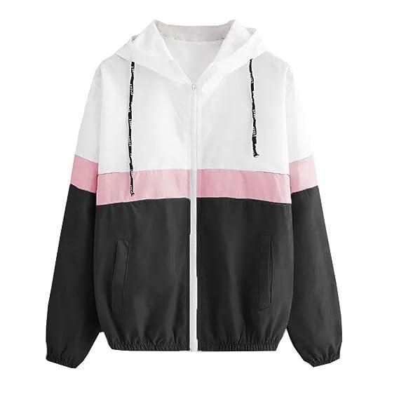 7 Farben 3xl Oberbekleidung Sport Jacken Langarm Cord Patchwork Oversize Zipper Jacke Windjacke Jacken Frauen Sportbekleidung Trainings- & Übungs-jacken