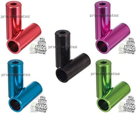 Madd Gear Scooter Stunt Pegs Assorted Colours