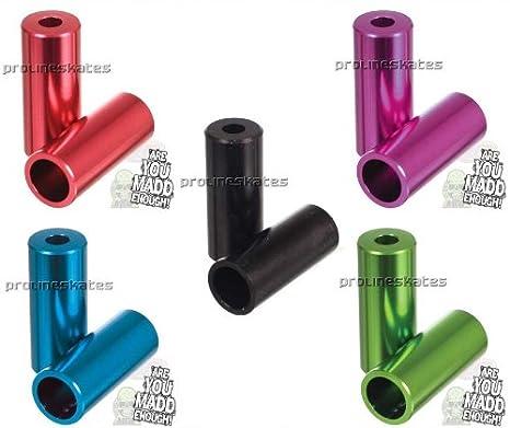 Madd Gear - Pegs de Patinete para Acrobacias (aleación ...