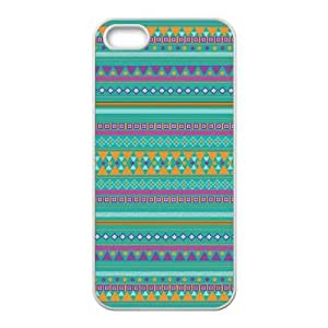 floral design iPhone 5,5S Case White Yearinspace917529