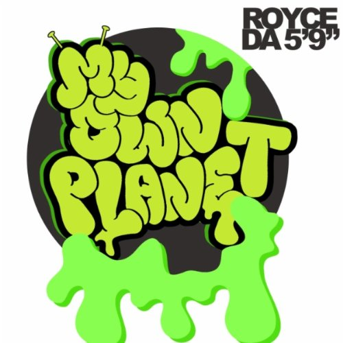 My Own Planet [Explicit]
