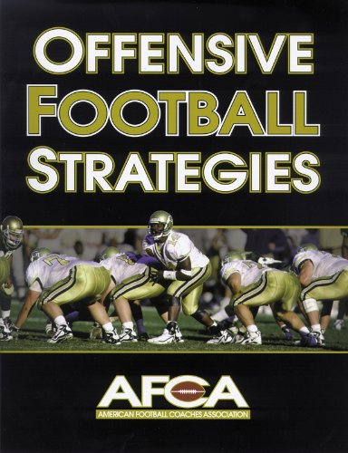 Offensive Football Strategies - Usa Coach Price In