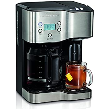 Amazon.com: Cuisinart CHW-12 Coffee Plus 12-Cup Programmable ... on light coffee maker, bar coffee maker, toilet coffee maker, steamer coffee maker, mouse coffee maker, faucet coffee maker, sideboard coffee maker, wood coffee maker, 3 gallon coffee maker, paint coffee maker, executive coffee maker, classroom coffee maker, built in coffee maker, kitchen coffee maker, console coffee maker, construction coffee maker, car coffee maker, table coffee maker, dishwasher coffee maker, corner coffee maker,