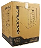 "Rockville RBG15FA 15"" 2400w Active Powered Pro"