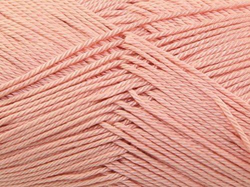 Ovillo de lana para tejer Sirdar algodón cariño Bud 509 por - 100 ...