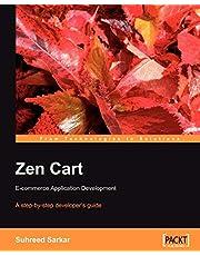 Zen Cart: E-commerce Application Development: A step-by-step developer's guide