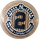 Derek Jeters Last Game Dirt Capsule Dirt From 9/25/2014 (MLB Major League Baseball Authenticated)
