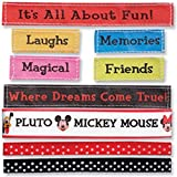 Ek Success Mickey Ribbon Set