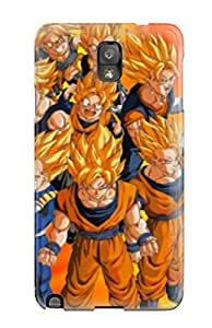New Style Series Skin Case Cover For Galaxy Note 3(dbz)