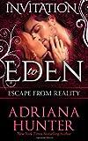 Escape from Reality, Adriana Hunter, 1499264968