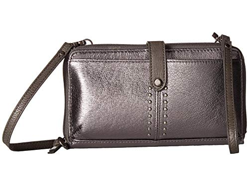 The Sak Women's Holden Crossbody by The Sak Collective Graphite Stud One Size
