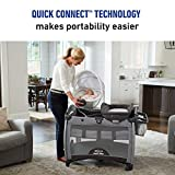 Graco Pack 'n Play Quick Connect Playard and
