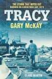 Tracy by Gary McKay front cover