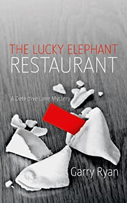 The Lucky Elephant Restaurant