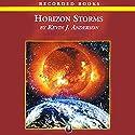 Horizon Storms: The Saga of Seven Suns, Book 3 Hörbuch von Kevin J. Anderson Gesprochen von: George Guidall