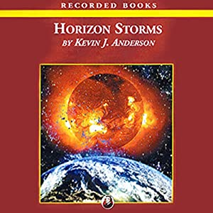 Horizon Storms Hörbuch